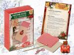 Набор для шитья Новогодние носочки для подарков